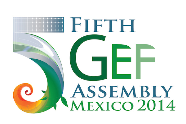5th GEF Assembly